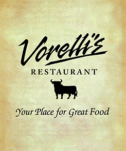 Vorelli's Restaurant - Your Place for Great Steaks